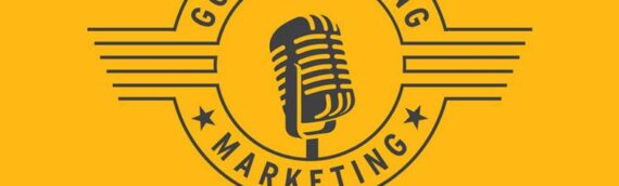 Podcast:  Agile Org Design for a New Approach to Marketing