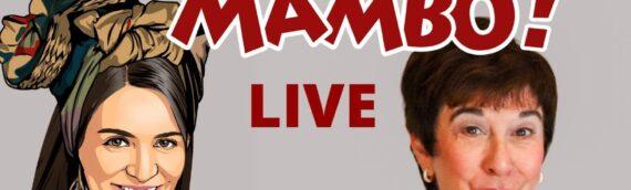 Hewitt Encore on Marketing Mambo via LinkedIn Live #BeyondAlignment